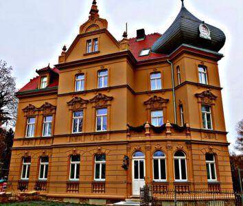 Villa Hierschel