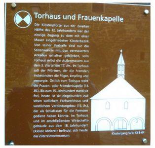 Torhaus Riddagshausen