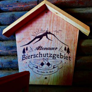 Altenauer Bierschutzgebiet