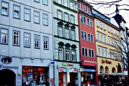 Der historische Marktplatz