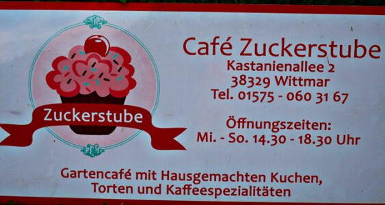 Café Zuckerstube