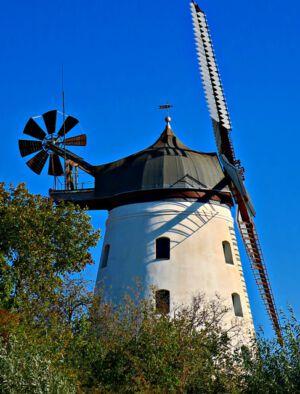 Windmühle Wendhausen