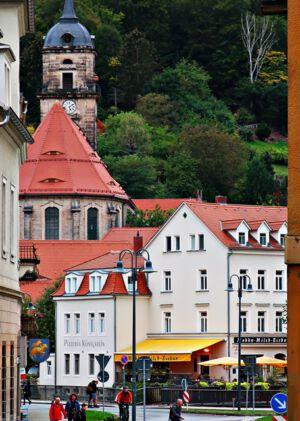 Altstadt Königstein