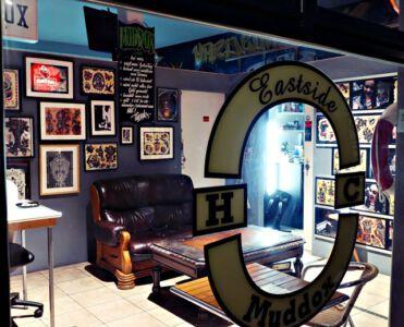 Tattoo-Shop