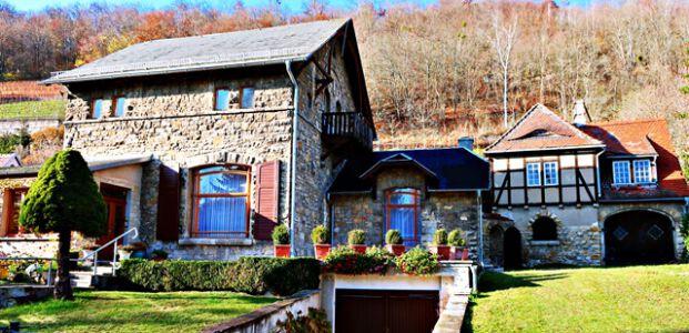 Haus in Bad Kösen