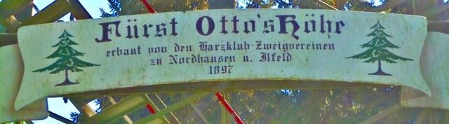 Fürst Otto's Höhe