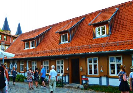 Kloster-Café