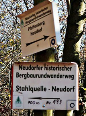 Stahlquelle Neudorf