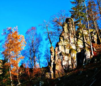 Ehemalige Steinmühle