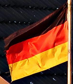 Stolz auf Deutschland