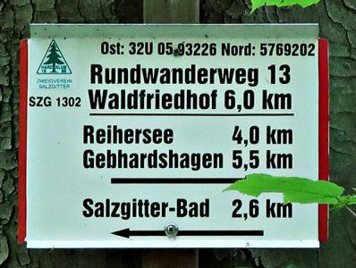 Rundwanderweg 13