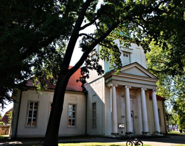St. Marien-Kirche Fallersleben