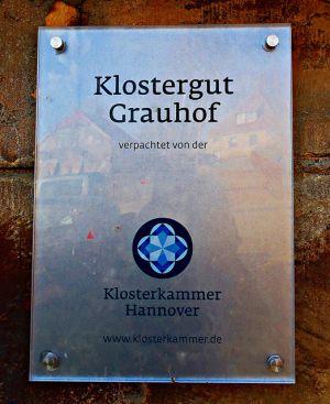 Kloster Grauhof