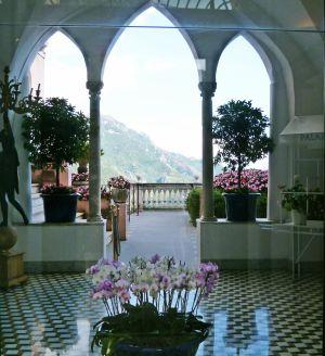 Ravello - Hotel Villa Cimbrone