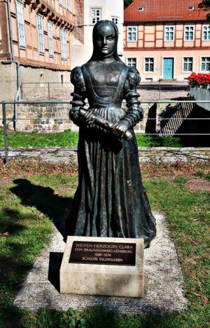 Herzogin Clara