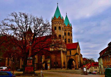 Kirche St. Marien
