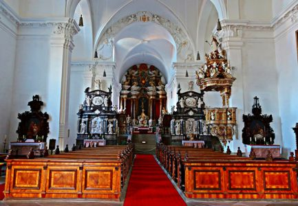 Klosterkirche St Georg