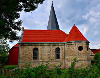 Peter-Paul-Kirche Abbenrode