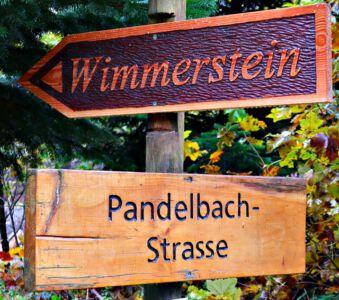 Wimmerstein