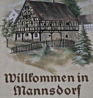 Mannsdorf