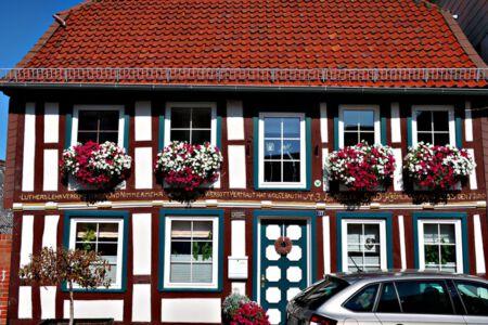 Altstadt von Fallersleben