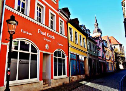 Altstadt Naumburg