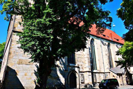 St. Stephani-Kirche
