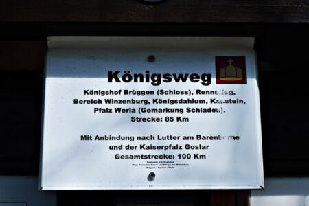 Königsweg