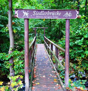 Siedlerbrücke