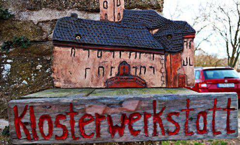 Klosterwerkstatt