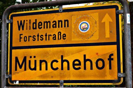 Münchehof