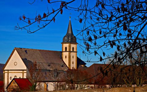 Klosterkirche St. Georg