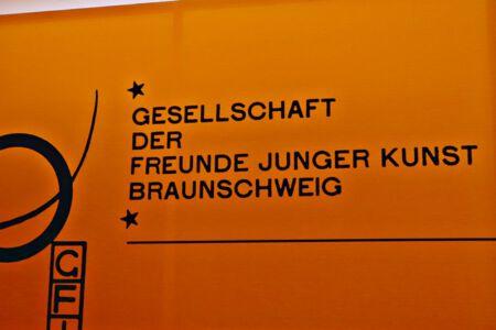 Gesellschaft der Freunde Junger Kunst Braunschweig