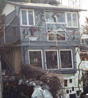 Lottis Hütte
