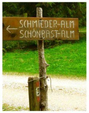 Schmieder-Alm