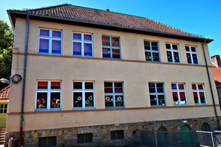Grundschule Ostendorf