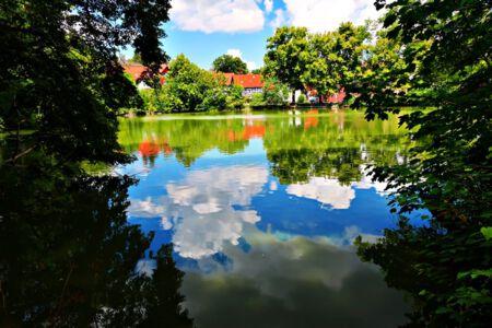 Park in Liebenburg