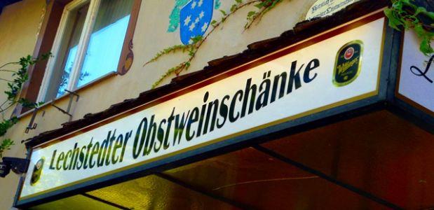 Lechstedter Obstweinschänke