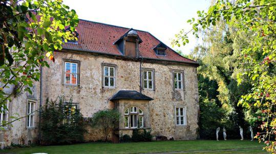 Wasserschloss Wendhausen
