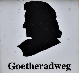 Goetheradwanderweg