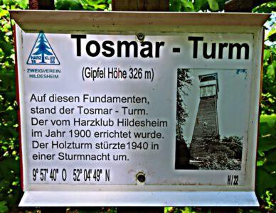 Tosmar-Turm