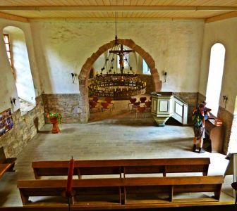 Kirche Mariä Geburt