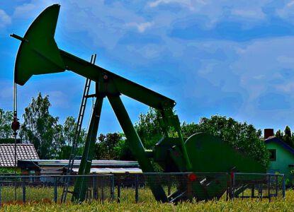 Ölförderung in der Südheide