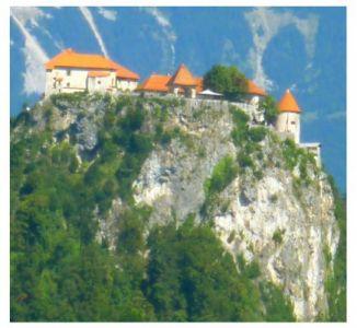 Bleder Schloss