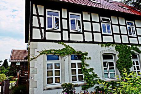 Ehemaliger Jägerhof in Schulenrode