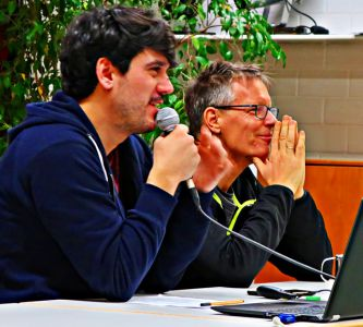 Schamberger und Meyen