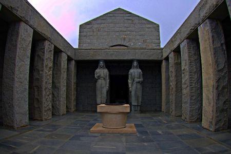 Njegoš-Mausoleum