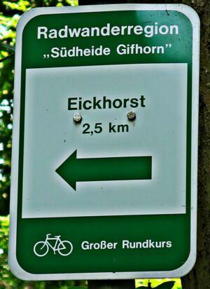 Südheide Gifhorn