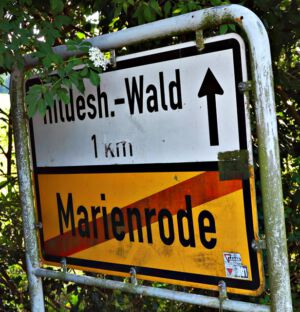 Hildesheimer Wald