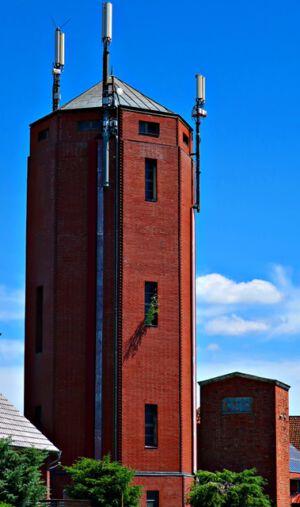 Wasserturm Woltorf